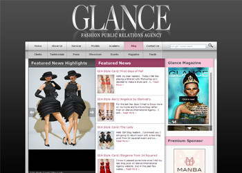 Glance International