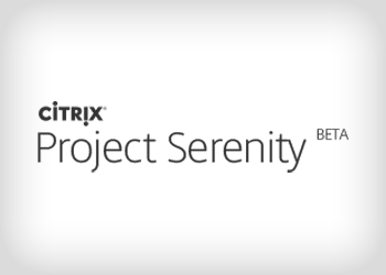 Citrix Project Serenity Beta
